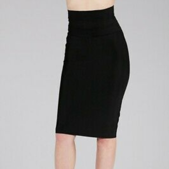 Love Couture Dresses & Skirts - New Love Couture Green Stretch High Waist Skirt